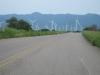 Největší komplex větrných elektráren v Latinské Americe: Parque Eolico Oaxaca
