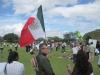 Jih Mexika: ruiny předkolumbovského města Monte Albán