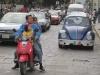 Jih Mexika: město Oaxaca