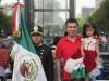 Mexico City: Oslava Dne nezávislosti