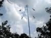 Mexico City: Danza de los Voladores