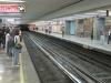 Mexiko: Metro v hlavním městě