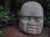 Olmecka hlava