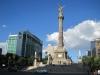Mexiko City: Paseo de la Reforma