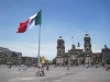 Mexico City: Zocalo