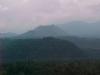 Sopka Paricutín - stát Michoacán