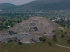 Pyramida Měsíce, Teotihuacán