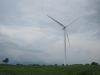 Větrná energie v Nikarague