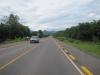 Silnice na severu země