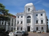 Panama City - staré město