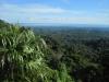 Výhled na ostrovy San Blas
