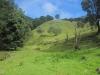 Na cestě k vrcholu sopky Barú, nejvyššího vrcholu Panamy (3475 mnm)
