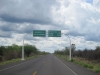 Hlavní silnice jsou v Paraguayi kvalitní