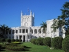 Asunción: Prezidentský palác