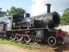 Asunción: Paraguay byla jednou z prvních zemí, která měla železniční dopravu
