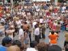 Lima: Jedna z četných veřejných oslav