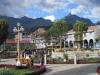 Huaraz: Horské město