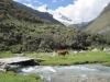 Huascarán: Okolí hory