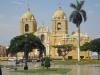 Piura: koloniální město na severu Peru