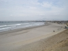Pláž Chicama: jedno z nejlepších míst na serfování