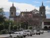 Ayacucho: kdysi základna teroristů Světlé stezky, dnes poklidné horské městečko