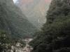 Machu Picchu: Městečko pod citadelou