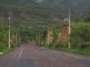 Hory na severozápadě Salvadoru