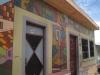 Pomalované domy - La Palma