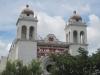 San Salvador: Katedrála, kde je pohřben arcibiskup Romero