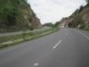 Silnice v Salvadoru jsou velmi kvalitní