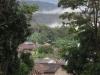 Vesnice Perquin - v 80. letech hlavní základna partyzánů