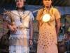 Perquín: Volba indiánské princezny krásy