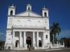 Suchitoto: Kostel