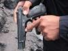 Salvadorská policie má české pistole