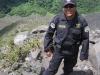 Salvadorský policista