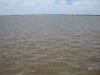 Řeka Uruguay připomíná spíše moře