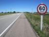 Kvalita silnic je v Uruguayi na evropské úrovni