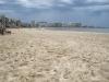 Montevideo: Jedna z městských pláží