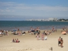 Montevideo: Pláž na předměstí