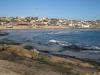 Punta del Diablo - sever Uruguaye