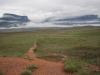 Cesta ke stolové hoře Roraima