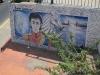 Ciudad Bolivar a portrét Simona Bolívara