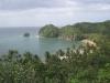 Pláž nedaleko městečka Rio Caribe