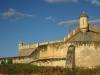 Pevnost ve městě Cumaná