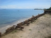 Pevnost na ostrově Margarita