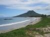 Jedna z nesčetných pláži na ostrově Margarita