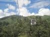 Caracas - výletní lanovka
