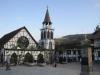 Colonia Tovar - německé výletní městečko