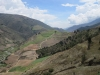 Paramo - hory nad Meridou