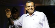 Profil: Lobo Sosa – prezident Hondurasu